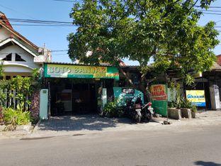 Foto 6 - Eksterior di Soto Banjar Pak Kumisss oleh Amrinayu