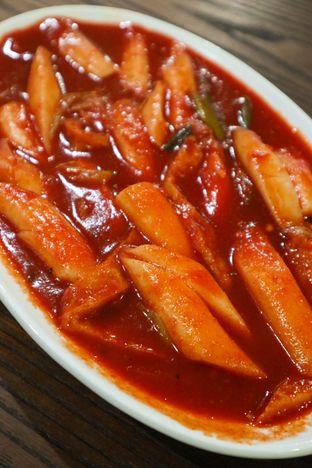 Foto 9 - Makanan di Warung Korea Pop oleh thehandsofcuisine