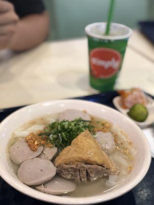 Foto - Makanan di A Fung Baso Sapi Asli oleh Nadia  Kurniati