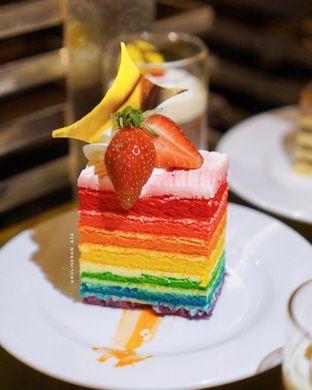Foto 5 - Makanan di The Square - Hotel Novotel Bandung oleh @kulineran_aja