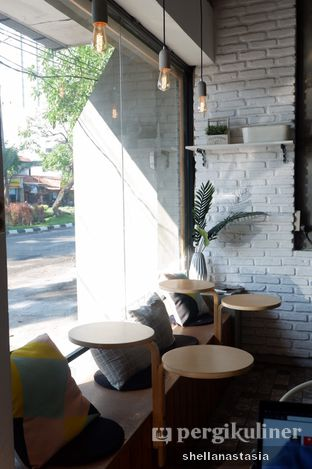 Foto review Ruang Temu Coffee & Eatery oleh Shella Anastasia 4