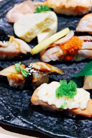 Foto 4 - Makanan di Sushi Matsu oleh Indra Mulia