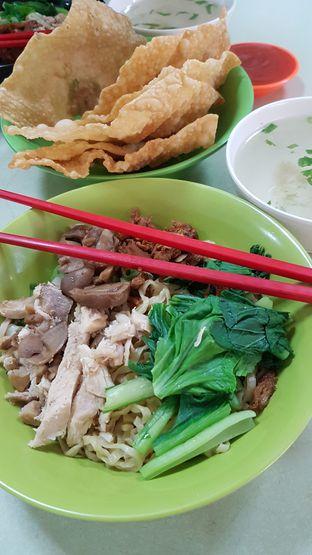 Foto 3 - Makanan di Bakmi Gang Kelinci oleh Lid wen