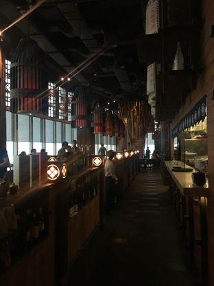 Foto 5 - Interior di Enmaru oleh Yuni