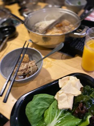 Foto 5 - Makanan di Shabu Jin oleh Maria Marcella
