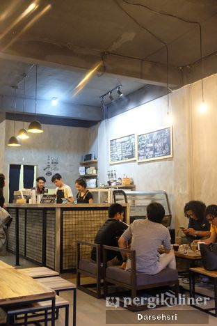 Foto review Kaffeehaus oleh Darsehsri Handayani 5
