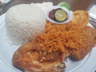 Foto 1 - Makanan di Ayam Goreng Kalasan Borobudur oleh Sherli Sagita