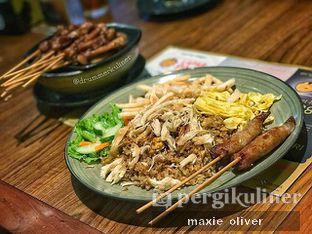 Foto 2 - Makanan di Sate Khas Senayan oleh Drummer Kuliner