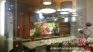 Foto 9 - Interior di Dapur Solo oleh Jakartarandomeats