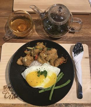 Foto 4 - Makanan di Wake Cup Coffee oleh IG @riani_yumzone