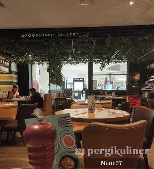 Foto 9 - Interior di Pizza Marzano oleh Nana (IG: @foodlover_gallery)
