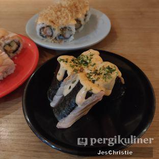 Foto 5 - Makanan di Sushi Tei oleh JC Wen