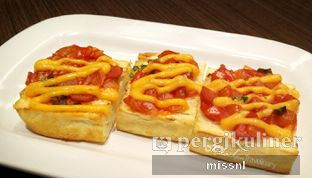 Foto review Pizza Hut oleh Andriani Wiria 1