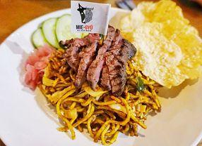 Tempat Makan Mie Aceh di Jakarta yang Sayang untuk Dilewatkan!