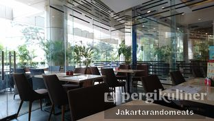 Foto 3 - Interior di Secret Recipe oleh Jakartarandomeats