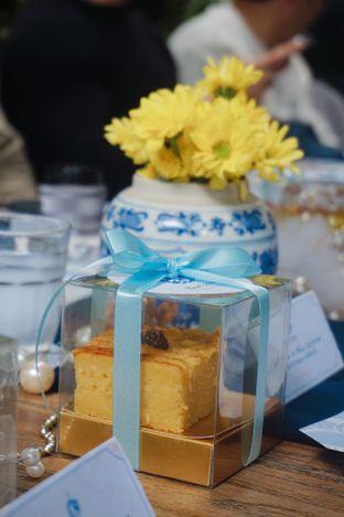 Foto 4 - Interior di Blue Jasmine oleh yudistira ishak abrar