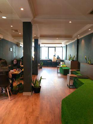 Foto 14 - Interior di Magia Coffee oleh yudistira ishak abrar