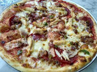 Foto 2 - Makanan di Pizza Marzano oleh Stella Griensiria