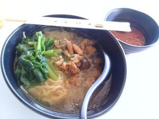 Foto - Makanan di Top Noodles Express oleh lisa hwan