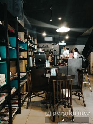 Foto 7 - Eksterior di Dailydose Coffee & Eatery oleh Syifa