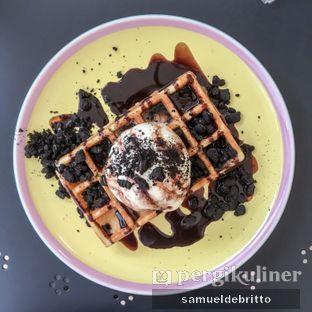 Foto 1 - Makanan di Honey Comb oleh Samuel Debritto