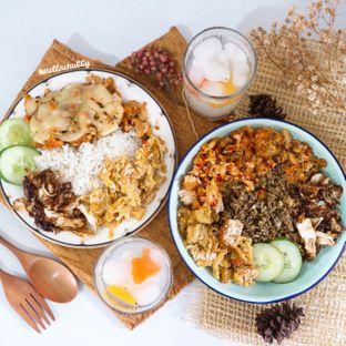 Foto - Makanan di Ayam Bengkel Prekkkk oleh Stellachubby