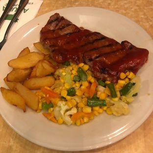 Foto 2 - Makanan di Abuba Steak oleh @Perutmelars Andri