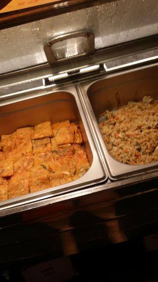 Foto review Kintan Buffet oleh amelia siska 4