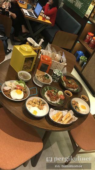 Foto 4 - Makanan di The People's Cafe oleh Ria Tumimomor IG: @riamrt