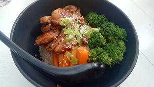 Foto 8 - Makanan(Chicken teriyaki bowl) di Tafso Barn oleh Jocelin Muliawan