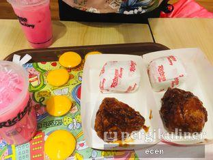 Foto - Makanan di Richeese Factory oleh @Ecen28