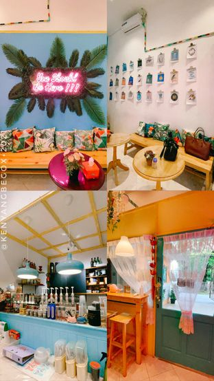Foto review Garage Cafe oleh Vionna & Tommy 10