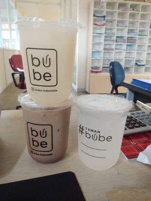 Foto review Bube oleh Devi Renat 1