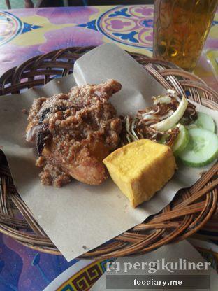 Foto 2 - Makanan di Ayam Gepuk Pak Gembus oleh @foodiaryme | Khey & Farhan