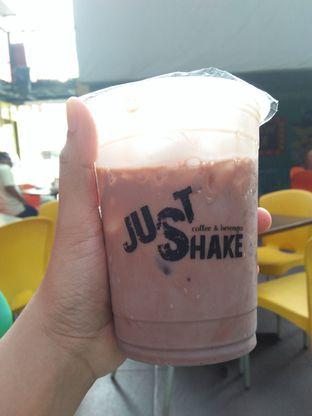 Foto 1 - Makanan di Just Shake oleh Lisa Irianti