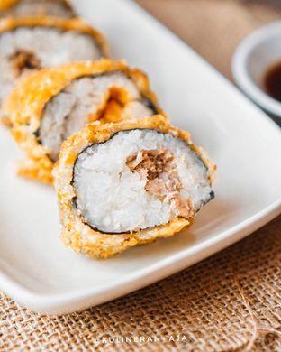 Foto 3 - Makanan di OTW Sushi oleh @kulineran_aja