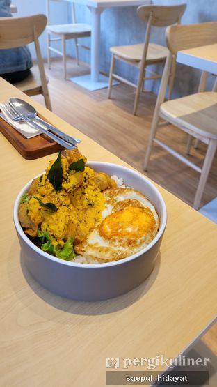 Foto 6 - Makanan di Morning Blues oleh Saepul Hidayat