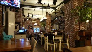 Foto 3 - Interior di Cut 'N Grill oleh Budi Lee