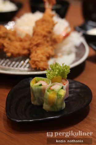 Foto 1 - Makanan di Katsu-Ya oleh Kezia Nathania