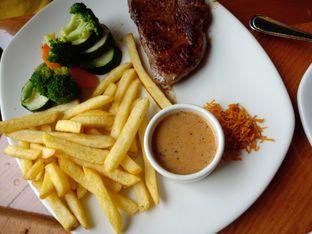 Foto review Outback Steakhouse oleh @egabrielapriska  7
