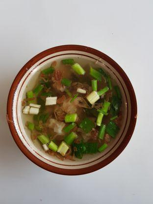 Foto 1 - Makanan di Sate Maranggi Hj. Yetty oleh Yumme FAR