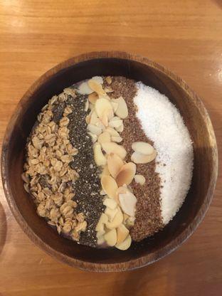 Foto 1 - Makanan di Sleepyhead Coffee oleh catchdmoon