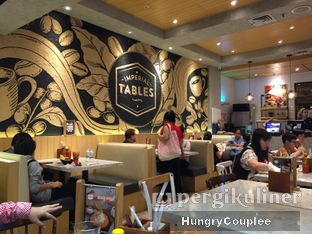 Foto 8 - Interior di Imperial Tables oleh Hungry Couplee