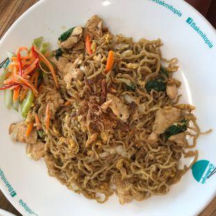 Foto 3 - Makanan di Bakmitopia oleh Della Ayu