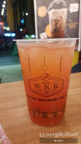 Foto 2 - Makanan di Warung Wakaka oleh Audry Arifin @thehungrydentist