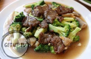 Foto 2 - Makanan di Bale Lombok oleh GetUp TV