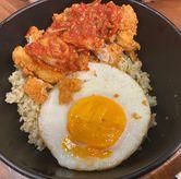 Foto di Limau Rice Bowl