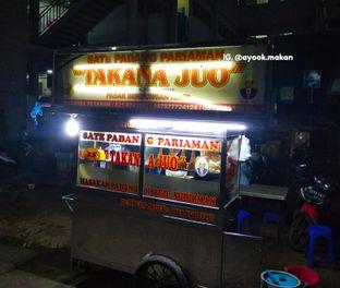 Foto review Sate Padang Pariaman Takana Juo oleh AyookMakan | IG: @ayook.makan 2
