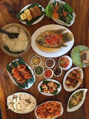 Foto - Makanan di Gubug Makan Mang Engking oleh Dyah Ayu Pamela