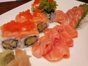 Foto Gourmet World